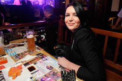 Дискотека Авария, 24 января 2013 - Ресторан «Максимилианс» Екатеринбург - 21