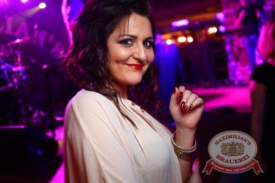 «Дыхание ночи»: DJ Amira, 14 февраля 2014 - Ресторан «Максимилианс» Екатеринбург - 26