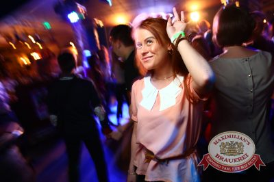 «Дыхание ночи»: DJ Den Key на Дне Победы, 9 мая 2014 - Ресторан «Максимилианс» Екатеринбург - 15