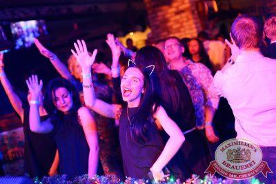 «Дыхание ночи»: DJ Denis Rublev (Москва), 5 декабря 2014 - Ресторан «Максимилианс» Екатеринбург - 19