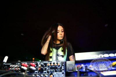Дыхание ночи»: DJ Diana Melison (Санкт-Петербург), 8 февраля 2014 - Ресторан «Максимилианс» Екатеринбург - 01