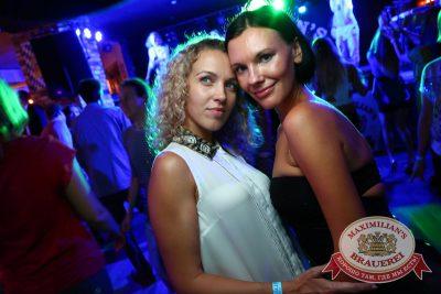 «Дыхание ночи»: DJ EDD (Екатеринбург), 13 июня 2014 - Ресторан «Максимилианс» Екатеринбург - 21