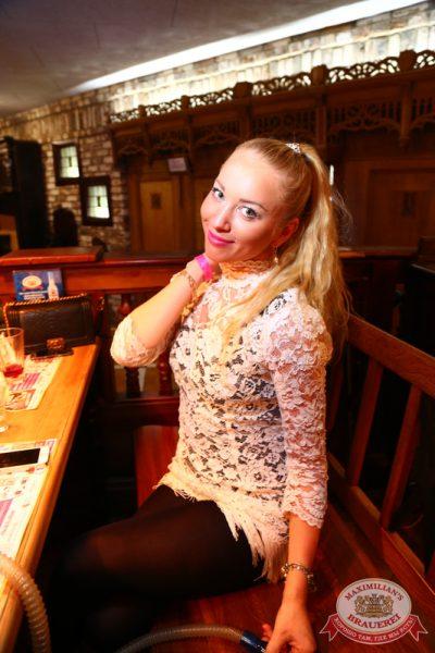 «Дыхание ночи»: DJ Misha Pioner & Annet (Екатеринбург), 14 ноября 2014 - Ресторан «Максимилианс» Екатеринбург - 24