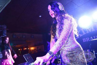 «Дыхание ночи»: DJ Natasha Baccardi, 31 января 2014 - Ресторан «Максимилианс» Екатеринбург - 03