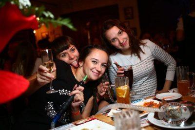 «Дыхание ночи»: DJ Natasha Baccardi, 31 января 2014 - Ресторан «Максимилианс» Екатеринбург - 05