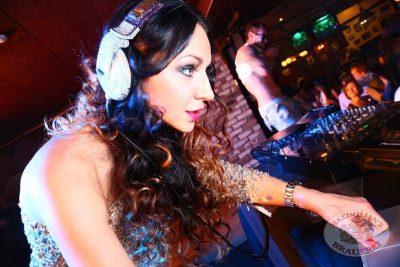 «Дыхание ночи»: DJ Natasha Baccardi, 31 января 2014 - Ресторан «Максимилианс» Екатеринбург - 17