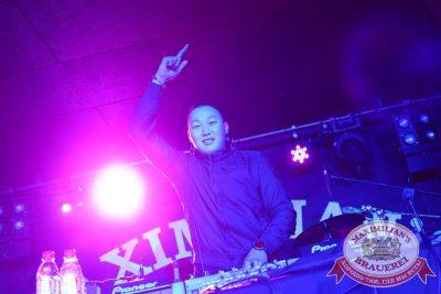 «Дыхание ночи»: DJ Pasha Lee (Москва), 13 марта 2015 - Ресторан «Максимилианс» Екатеринбург - 10