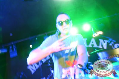 «Дыхание ночи»: DJ Pasha Lee (Москва), 20 июня 2014 - Ресторан «Максимилианс» Екатеринбург - 12