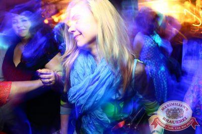 «Дыхание ночи»: DJ Сергей Фисун (Москва) на Дне ГИБДД, 4 июля 2014 - Ресторан «Максимилианс» Екатеринбург - 21