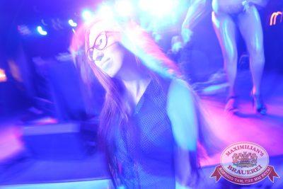 «Дыхание ночи»: DJ Сергей Рига (Москва), 29 августа 2014 - Ресторан «Максимилианс» Екатеринбург - 22