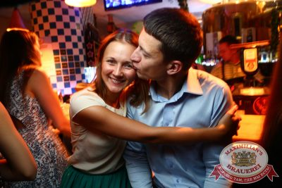 «Дыхание ночи»: DJ Shirshnev (Москва), 18 июля 2014 - Ресторан «Максимилианс» Екатеринбург - 07