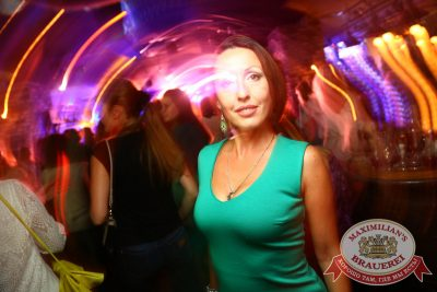«Дыхание ночи»: DJ Shirshnev (Москва), 18 июля 2014 - Ресторан «Максимилианс» Екатеринбург - 20