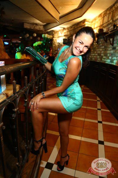 «Дыхание ночи»: DJ Starski (Екатеринбург), 22 августа 2014 - Ресторан «Максимилианс» Екатеринбург - 07