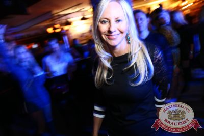 «Дыхание ночи»: DJ Tim First & Rebtcov, 28 ноября 2014 - Ресторан «Максимилианс» Екатеринбург - 07