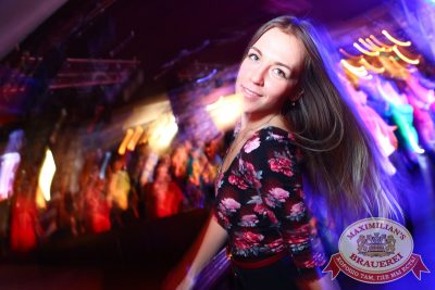 «Дыхание ночи»: DJ Tim First & Rebtcov, 28 ноября 2014 - Ресторан «Максимилианс» Екатеринбург - 13