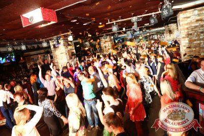«Дыхание ночи»: DJ Viento (Москва), 28 августа 2015 - Ресторан «Максимилианс» Екатеринбург - 10