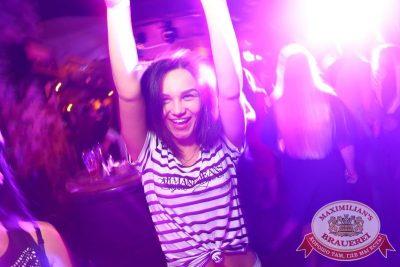 «Дыхание ночи»: DJ Viento (Москва), 28 августа 2015 - Ресторан «Максимилианс» Екатеринбург - 12
