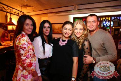 Доминик Джокер, 16 октября 2014 - Ресторан «Максимилианс» Екатеринбург - 08