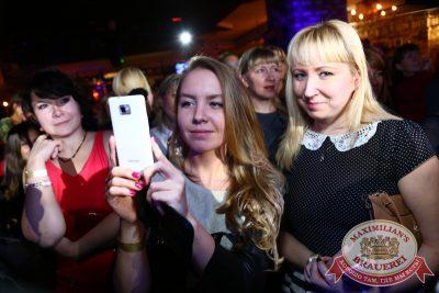 Доминик Джокер, 16 октября 2014 - Ресторан «Максимилианс» Екатеринбург - 15