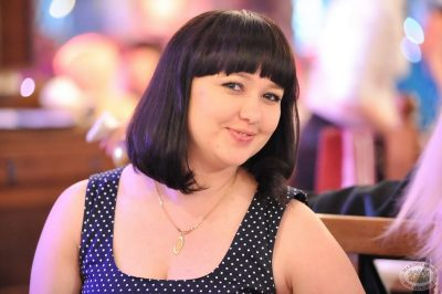 Stand Up Comedy: дуэт «Быдло», 24 мая 2013 - Ресторан «Максимилианс» Екатеринбург - 07