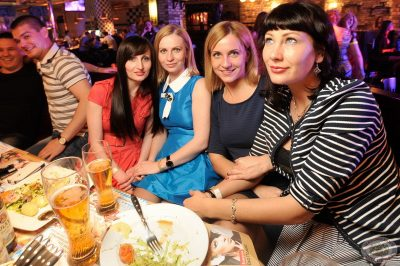 Stand Up Comedy: дуэт «Быдло», 24 мая 2013 - Ресторан «Максимилианс» Екатеринбург - 11