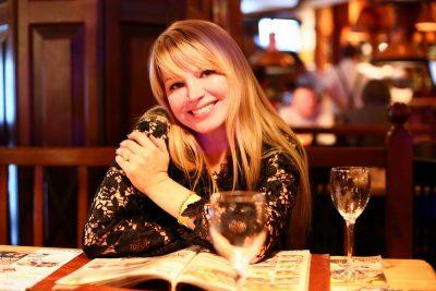 Дуэт «Сёстры Зайцевы», 26 апреля 2013 - Ресторан «Максимилианс» Екатеринбург - 06