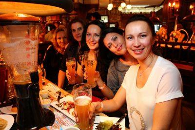 Дуэт «Сёстры Зайцевы», 26 апреля 2013 - Ресторан «Максимилианс» Екатеринбург - 11