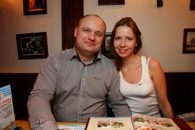 Дуэт «Сёстры Зайцевы», 26 апреля 2013 - Ресторан «Максимилианс» Екатеринбург - 13
