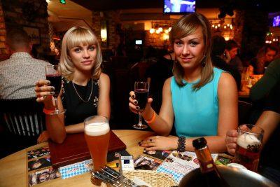 Дуэт «Сёстры Зайцевы», 26 апреля 2013 - Ресторан «Максимилианс» Екатеринбург - 16