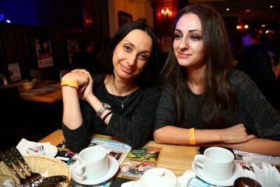 Дуэт «Сёстры Зайцевы», 26 апреля 2013 - Ресторан «Максимилианс» Екатеринбург - 19