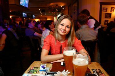 Дуэт «Сёстры Зайцевы», 26 апреля 2013 - Ресторан «Максимилианс» Екатеринбург - 21