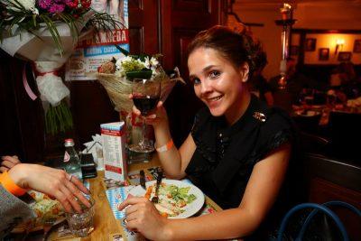 Дуэт «Сёстры Зайцевы», 26 апреля 2013 - Ресторан «Максимилианс» Екатеринбург - 23