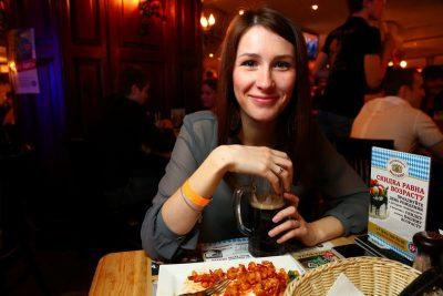 Дуэт «Сёстры Зайцевы», 26 апреля 2013 - Ресторан «Максимилианс» Екатеринбург - 24