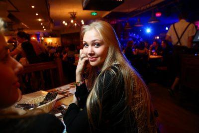 Дуэт «Сёстры Зайцевы», 26 апреля 2013 - Ресторан «Максимилианс» Екатеринбург - 25
