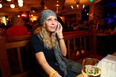 Дуэт «Сёстры Зайцевы», 26 апреля 2013 - Ресторан «Максимилианс» Екатеринбург - 27