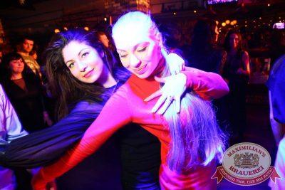 «Дыхание ночи»: Dj Denis Shmelev (Москва), 20 ноября 2015 - Ресторан «Максимилианс» Екатеринбург - 14