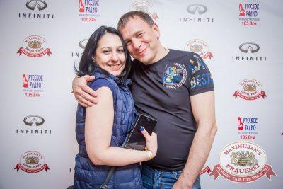 «Дыхание ночи»: Dj Jumper (Красноярск), 21 мая 2016 - Ресторан «Максимилианс» Екатеринбург - 04