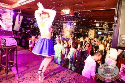 «Дыхание Ночи»: Пенная вечеринка, 5 августа 2016 - Ресторан «Максимилианс» Екатеринбург - 08