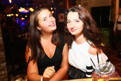 «Дыхание Ночи»: Пенная вечеринка, 5 августа 2016 - Ресторан «Максимилианс» Екатеринбург - 25