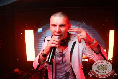 «Дыхание ночи»: Record White Party (PreParty Sensation), 4 июня 2016 - Ресторан «Максимилианс» Екатеринбург - 02