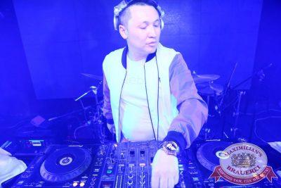«Дыхание ночи»: Record White Party (PreParty Sensation), 4 июня 2016 - Ресторан «Максимилианс» Екатеринбург - 08