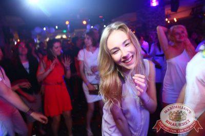 «Дыхание ночи»: Record White Party (PreParty Sensation), 4 июня 2016 - Ресторан «Максимилианс» Екатеринбург - 15