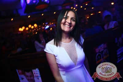 «Дыхание ночи»: Record White Party (PreParty Sensation), 4 июня 2016 - Ресторан «Максимилианс» Екатеринбург - 20