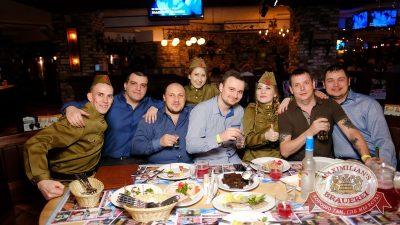 День защитника Отечества, 22 февраля 2017 - Ресторан «Максимилианс» Екатеринбург - 62
