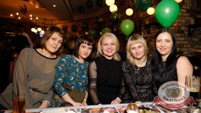 День защитника Отечества, 22 февраля 2017 - Ресторан «Максимилианс» Екатеринбург - 72