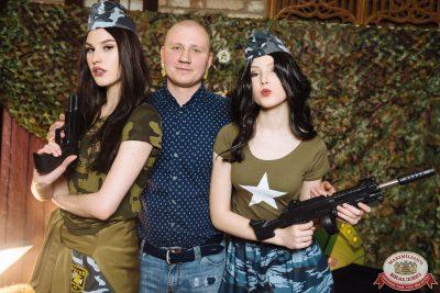 День защитника Отечества, 23 февраля 2020 - Ресторан «Максимилианс» Екатеринбург - 0032