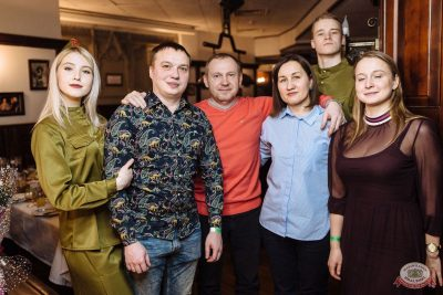 День защитника Отечества, 22 февраля 2020 - Ресторан «Максимилианс» Екатеринбург - 75