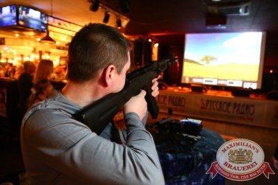 День защитника Отечества, 22 февраля 2016 - Ресторан «Максимилианс» Екатеринбург - 02