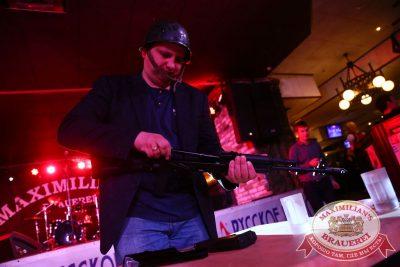 День защитника Отечества, 22 февраля 2016 - Ресторан «Максимилианс» Екатеринбург - 12