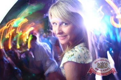 «Дыхание ночи»: Esteam & Гайдай (Омск), 30 мая 2014 - Ресторан «Максимилианс» Екатеринбург - 13